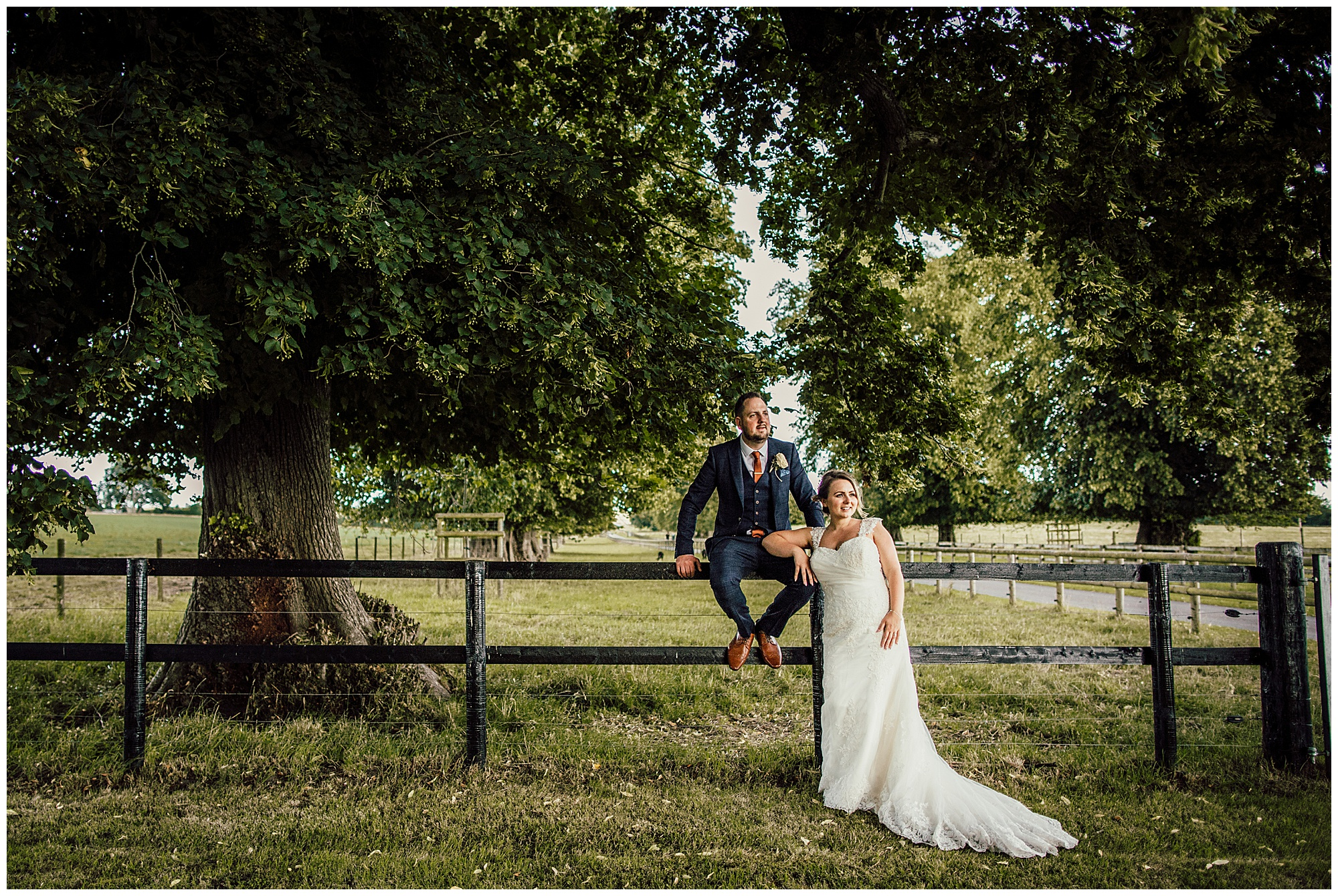 Barford Barn Wiltshire Wedding